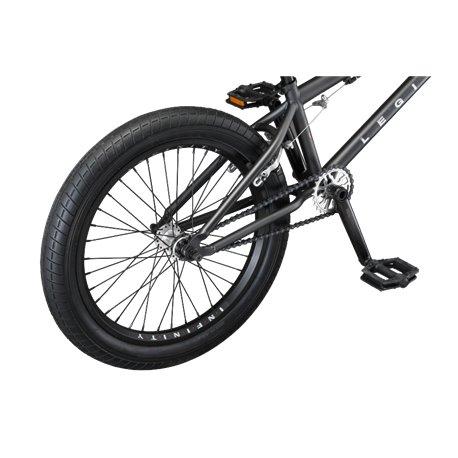 BSD Donnasqueak 2.4 gum BMX tire