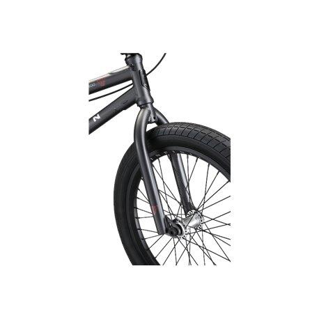 BSD Donnasqueak 2.25 green BMX tire