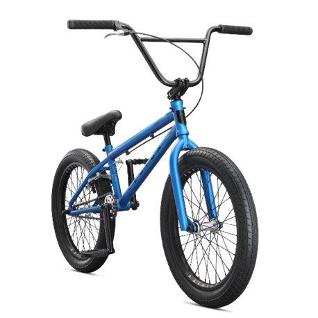 BSD Donnasqueak 2.4 dust blue BMX tire