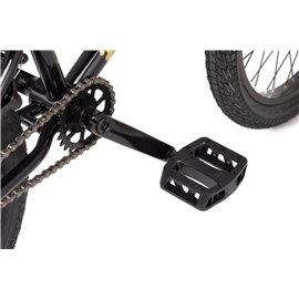 Руль BMX Kink Eagle 4pc 9 черный