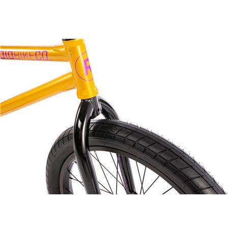 Haro 2019 Downtown 20.5 Mirra Red BMX bike