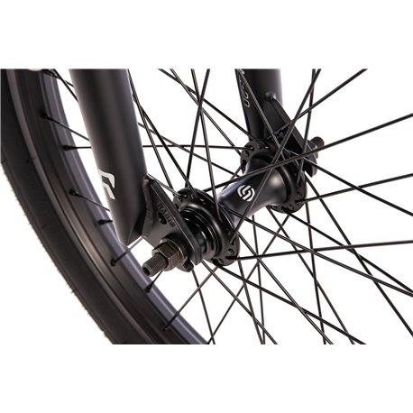 Haro 2019 Downtown DLX 20.5 Mirra Red BMX bike