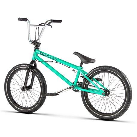 Haro 2019 Boulevard 20.5 Matte Rootbeer BMX bike