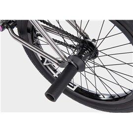 "Kink Roaster 12"" Gloss Nuclear Green BMX Bike"