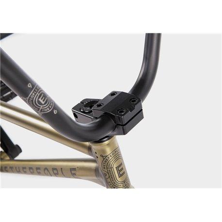 PREMIUM Stray Matte Blue 2019 20.5 BMX Bike