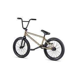 Sunday Forecaster 2019 20.75 Matte Red (Brett Silva's sign.) BMX bike