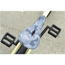 Подсидельный штырь BMX KENCH 25.4 135мм CNC PIVOTAL серый