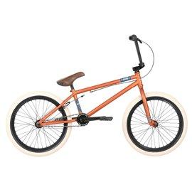 Цепь BMX KENCH teflon Half Link оранжевый
