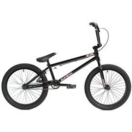 Kink Senec Pedal black O-RING