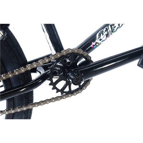 Kink Cst Offset 28 MM Black Fork