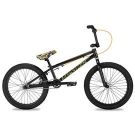 Armour Bikes Универсальный 14 mm Black Hubguard