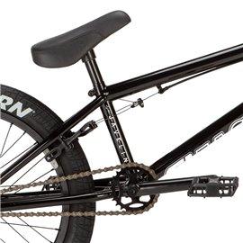 Рулевая BMX Po Stevie черный
