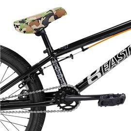 Eclat Oz FAT brown Pivotal BMX seat