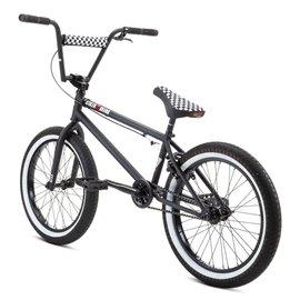 Болт вилки BMX Eclat черный