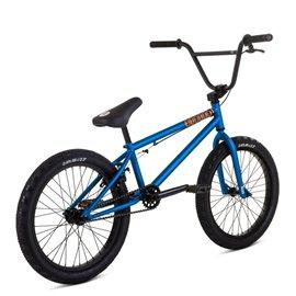 Баренды BMX Kink LIGHTEST Aluminum 31мм Matte черный