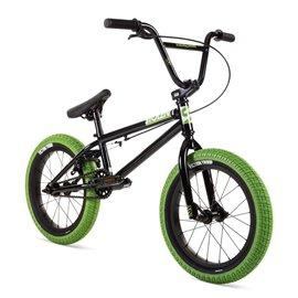 Kink Senec Black Pedals