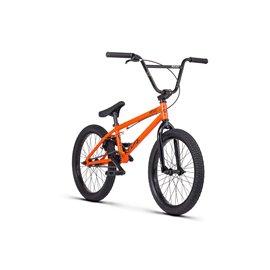 Armour Bikes Go Grind Ti bolt 10 mm 24tpi silver for BMX hub