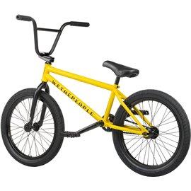 Руль BMX Kink Rex 9.5 черный