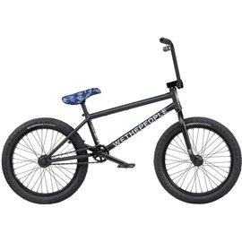 Руль BMX KINK Williams 9.25 черный