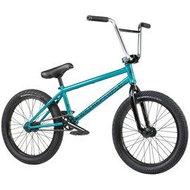 Рама BMX Kink Backwoods 21 синяя