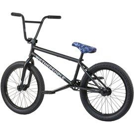 Рама BMX Kink Titan 2 21 серая
