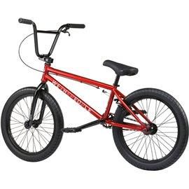 Kink Carve 16 2020 Gloss Dusk Navy BMX Bike
