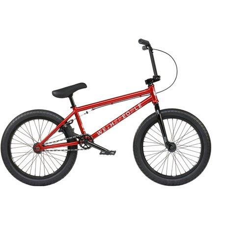 Kink Cloud (Travis Hughes Sign.) 21 2020 Gloss Dusk Sky BMX Bike