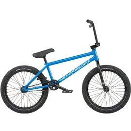 Kink Curb 20 2020 Gloss Cantaloupe Splatter BMX Bike