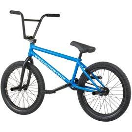 Велосипед BMX Kink Curb 20 Глянцевый Cantaloupe Splatter 2020
