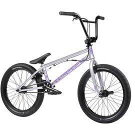Kink Curb 20 2020 Gloss Smoked Red BMX Bike