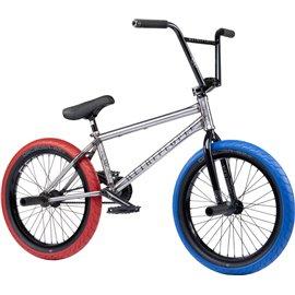 Велосипед BMX Kink Gap 20.5 Глянцевый Lavender Splatter 2020