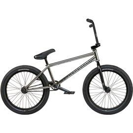 Велосипед BMX Kink Gap Fc 20.5 матовый Guinness черный 2020
