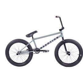 Велосипед BMX Kink Launch 20.25 Глянцевый Guinness черный 2020