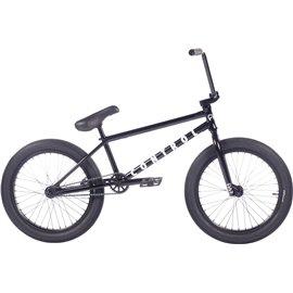 Kink Launch 20.25 2020 Gloss Raw Holographic BMX Bike