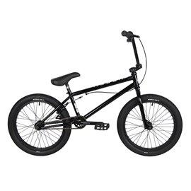 Велосипед BMX Kink Williams (Nathan Williams Sign.) 21 Глянцевый некрашенный 2020