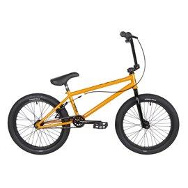 Велосипед BMX Kench Street Hi-ten 2021 21 оранжевый
