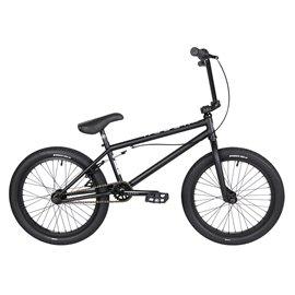 Велосипед BMX Kench Street CRO-MO 2021 20.5 черный