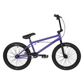 Велосипед BMX Kink Roaster 12 Глянцевый Machine красный 2020