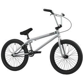 Велосипед BMX Fiend Type O 20.5 ментоловый 2019