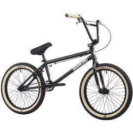 Велосипед BMX WeThePeople Reason 20.75 черный 2019