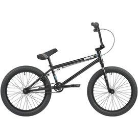 Велосипед BMX WeThePeople SEED 16 матовый фиолетовый 2019