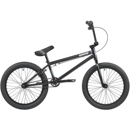 Mongoose LEGION L60 20.5 black 2019 BMX bike