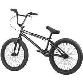 Велосипед BMX WeThePeople SEED 16 матовый черный 2019