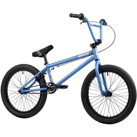 Mongoose LEGION L100 21 nikel 2019 BMX bike