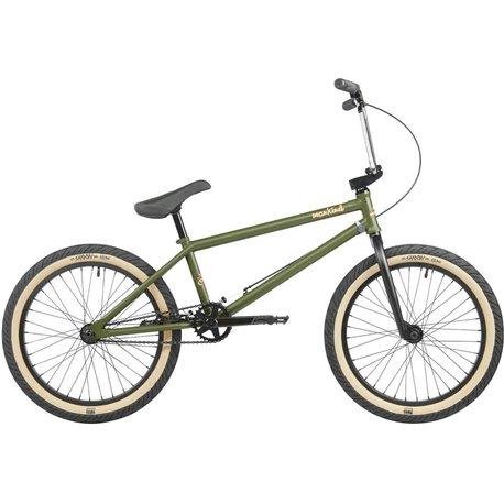 Eastern LOWDOWN 20 2019 blue BMX bike
