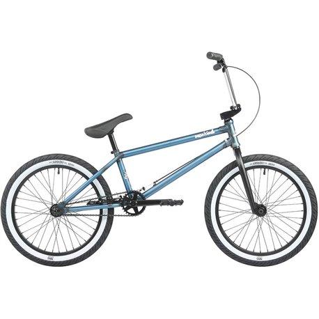 Eastern LOWDOWN 20 2019 white BMX bike