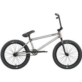 Велосипед BMX WeThePeople REASON 20.75 матовый желтый 2019