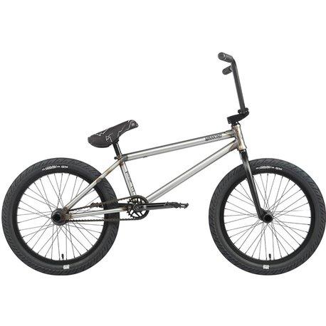 Eastern LOWDOWN 20 2019 red BMX bike