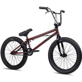 Велосипед BMX WeThePeople VERSUS 20.65 галактика фиолетовый 2019