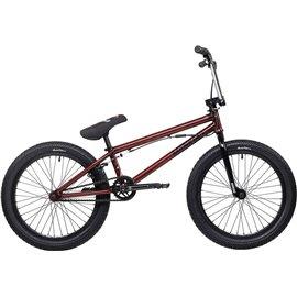 Велосипед BMX WeThePeople VERSUS 20.65 металический ментоловый зеленый 2019